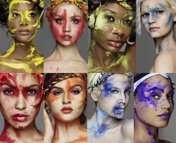 Best 25 america 39 s next top model ideas on pinterest for Americas best paint