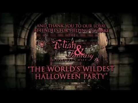 fetish and fantasy halloween ball 2013 get your tickets now and use promo code latex7 for 10 off