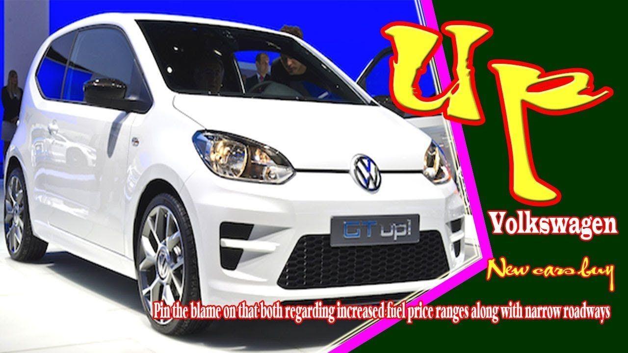 Best 2019 Volkswagen Up Configurations Cars Picture Volkswagen