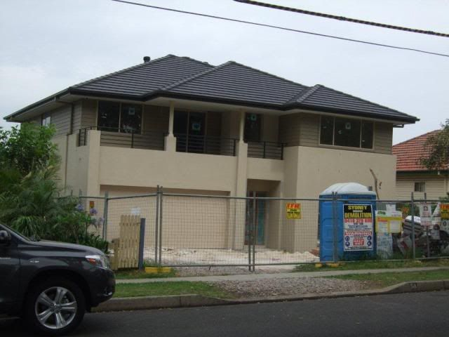 Colorbond paperbark facard in 2019 house exterior - Colorbond exterior colour schemes ...