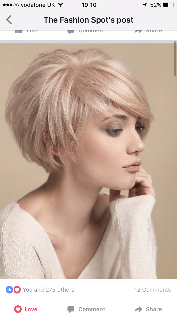 Pin by sue clifford on hair pinterest hair style short