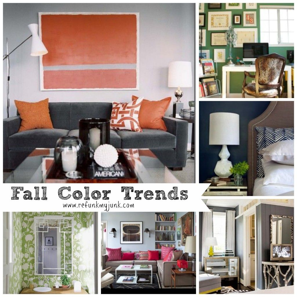 Fall 2013 color trends ugh i love them all