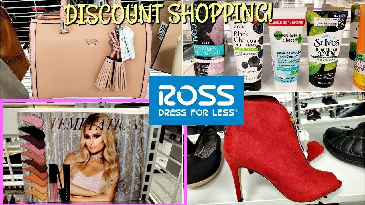 Ross Discount Shopping Name Brand For Less Shop With Me 2019 Discount Shopping Dresses For Less Ross Dresses