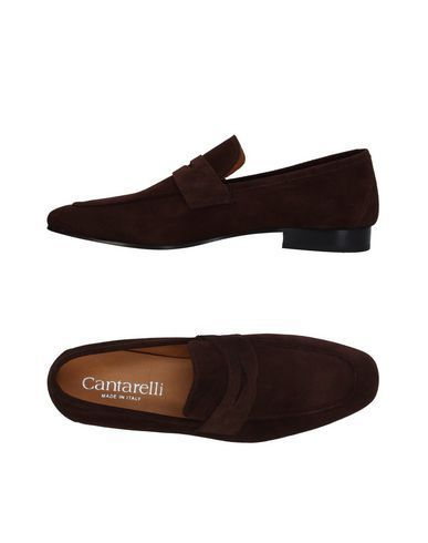 FOOTWEAR - Loafers Cantarelli Fb06UnfQE