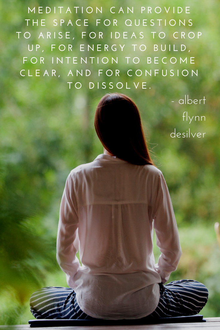 How to Meditate for Self Discovery How to Meditate for Self Discovery new pics