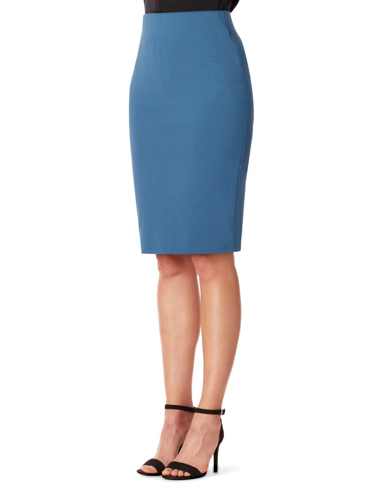 0d837a3185 Winser London Miracle Pencil Skirt - House of Fraser | Collette in ...