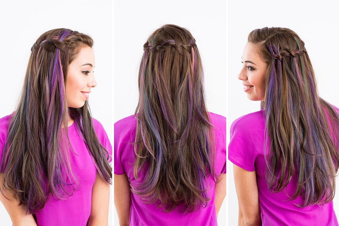 new ways to braid your hair