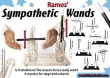 Sympathetic Wands, Ramos - TP