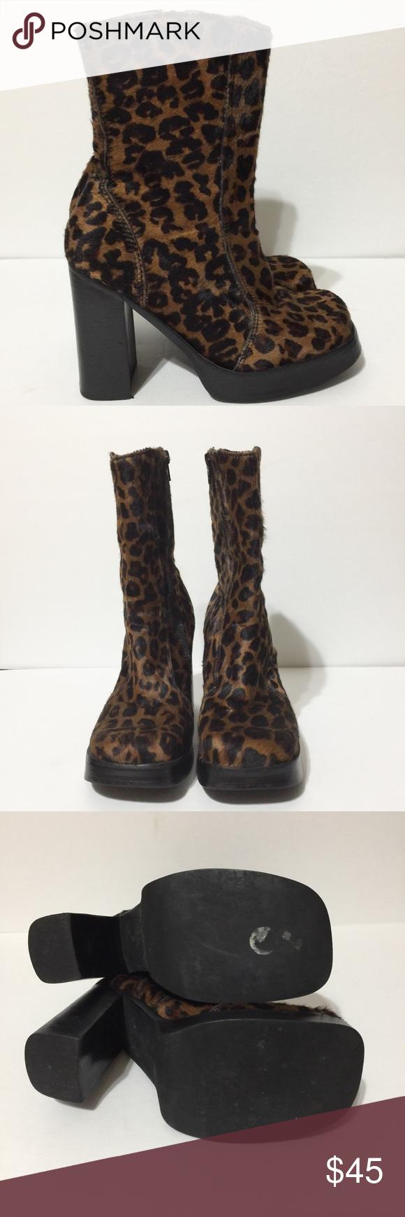 d0c719888e2 STEVE MADDEN 'WAYNE' BOOTS Like new! Steve Madden Shoes Ankle Boots ...