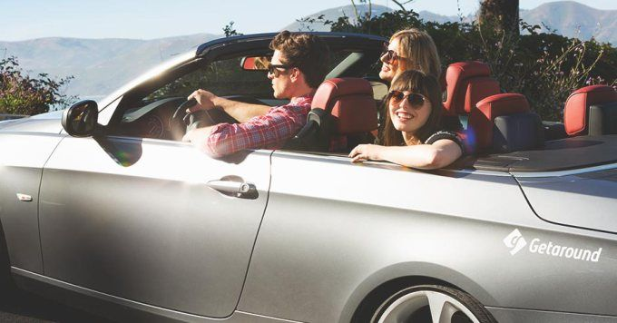 Getaround raises 45M from Toyota and others to build more