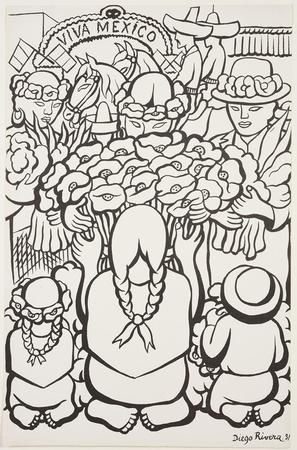 Smith Tours: Diego Rivera and the Value of Art / Blog: paper + ...