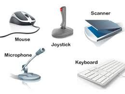 Input Device Are Device That Put Information Into A Computer Output Device Input Devices Electronics Gadgets