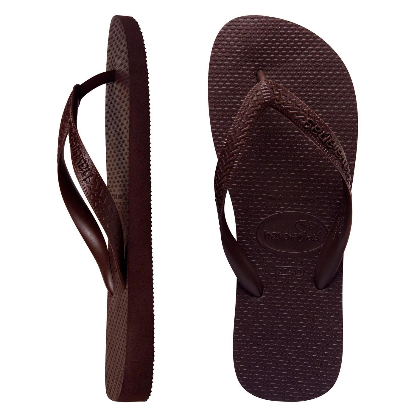 b36ed123e wholesale havaianas top dark brown flip flops available at  http   www.  Visit. April 2019