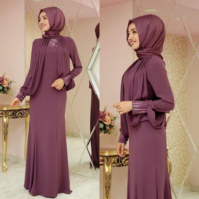 Tesetturlu Sade Ve Sik Soz Nisan Abiye Elbise Modelleri Elbise The Dress Ziyafet Elbiseler