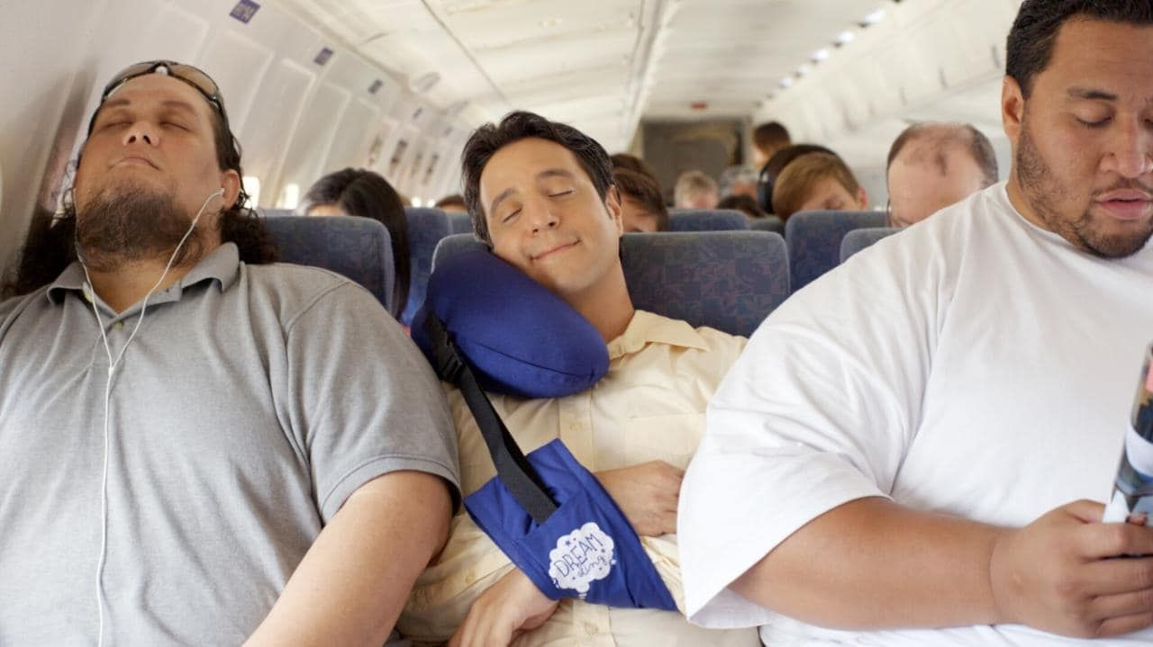 the travel pillows to sleep anywhere