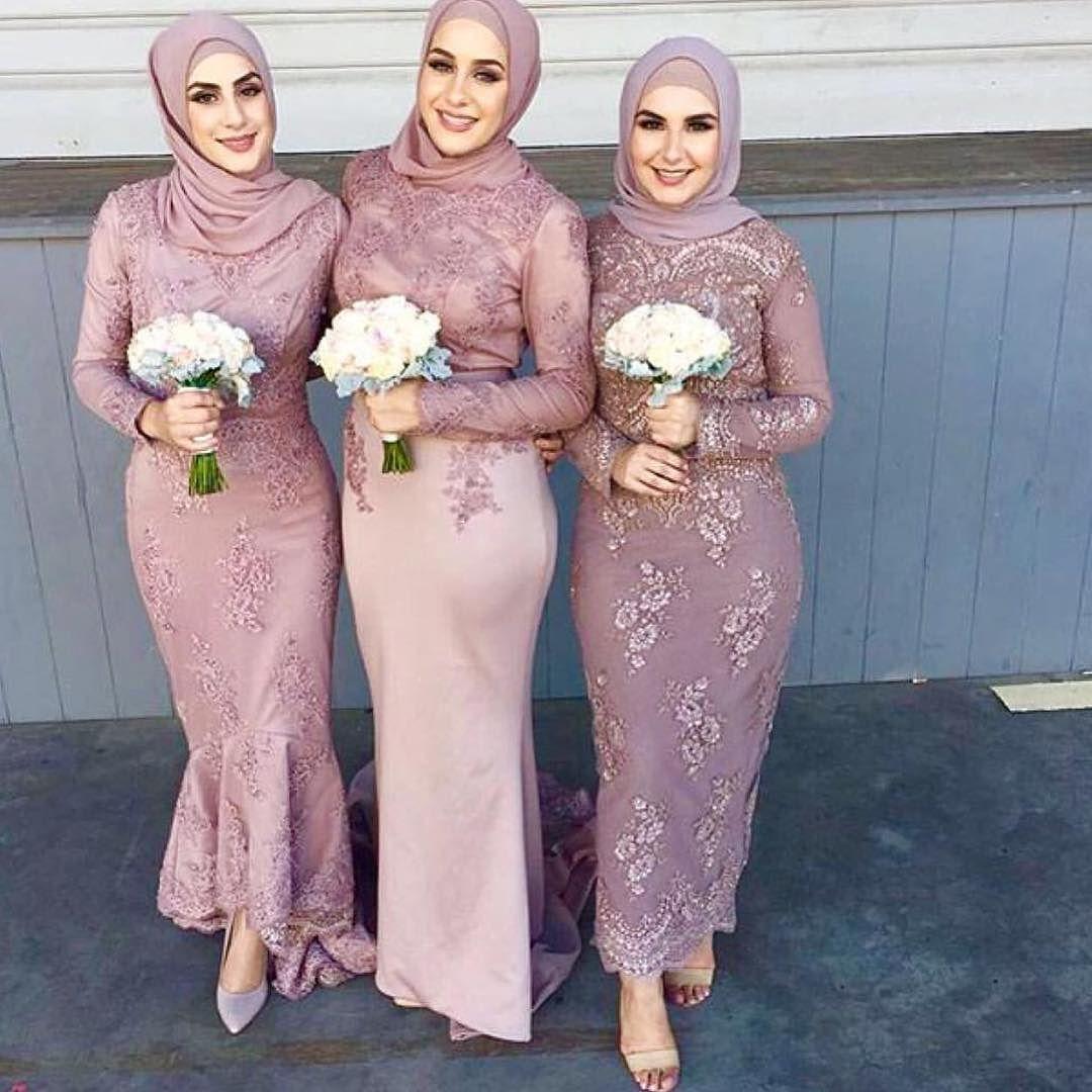 @dollhousebridesmaids via @zapphaire_events. Love the dresses..