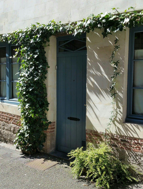 Innenarchitektur außerhalb french cottage  türen  door  pinterest  geschichten erzählen