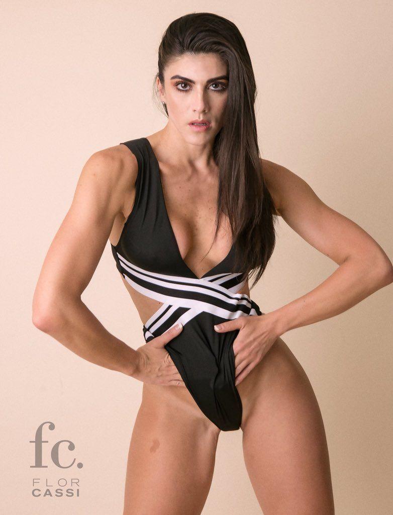 Flor Cassi Nude Photos 75