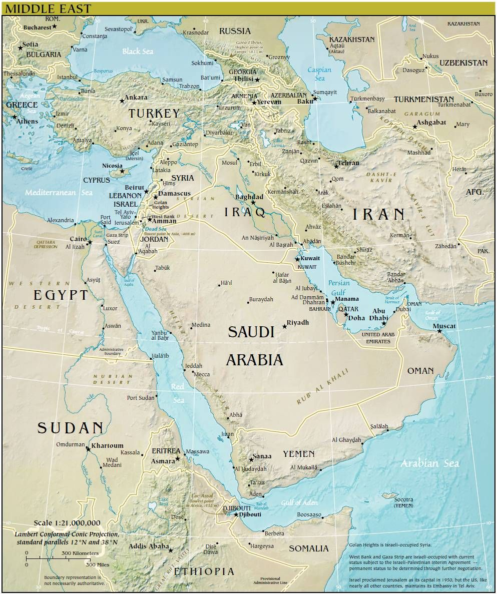 Worksheet. Map of Middle East  ALL ABOUT THE BiBLE  Pinterest  Middle east