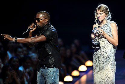 Http Www Perfectlady Ro Stiri Mondene Momentele Memorabile La Vma Html Kanye Interrupts Taylor Kanye Taylor Celebrities Female