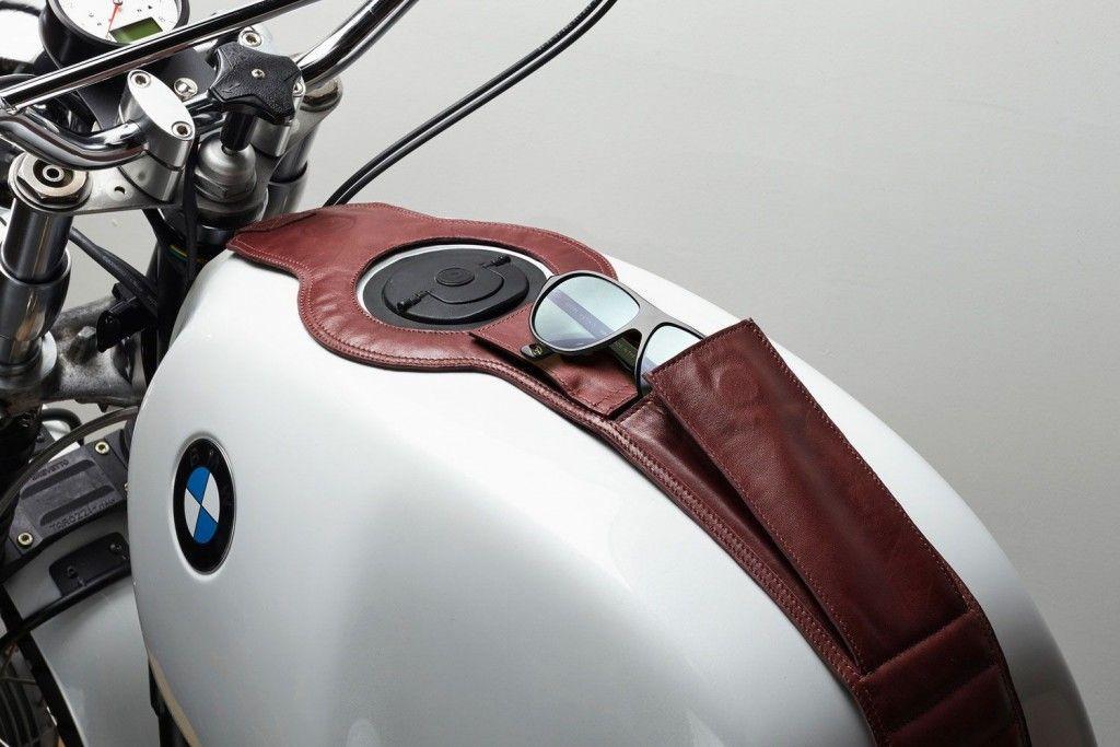 """BMW R100/7 """"DV 100"""" Dom Vetro por Cardinal Motors © Caferaceros.com"""