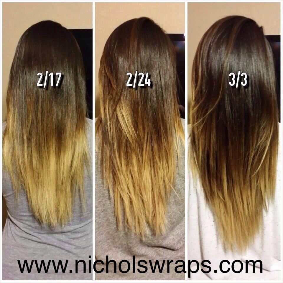 Pin On Hair Long Hair