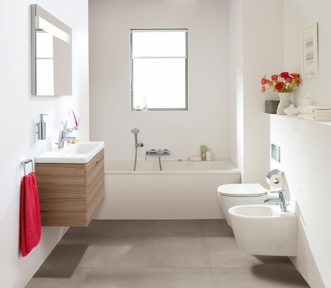 5 ideal standard connect space   Sanitari   Pinterest   Spaces