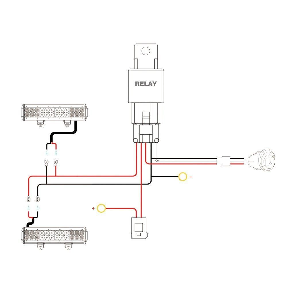 UPC: 600537015494 Key Features: Wiring Length: 12ft Lead