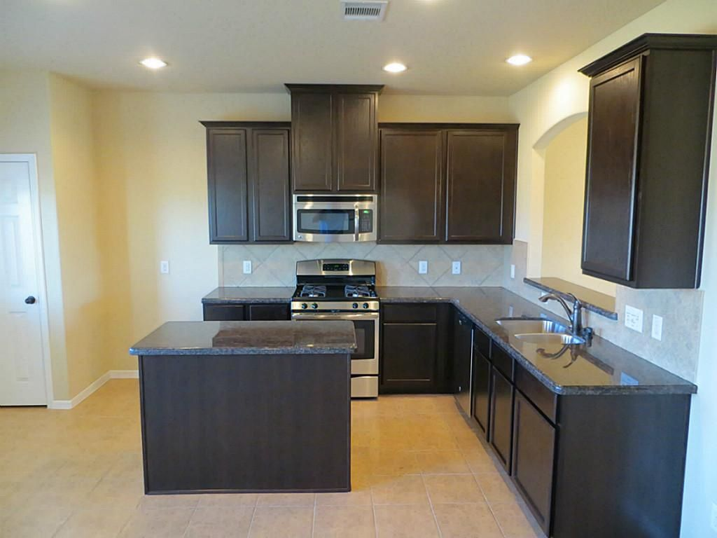 9 ft ceiling kitchen cabinets - Google Search | Kitchen ...