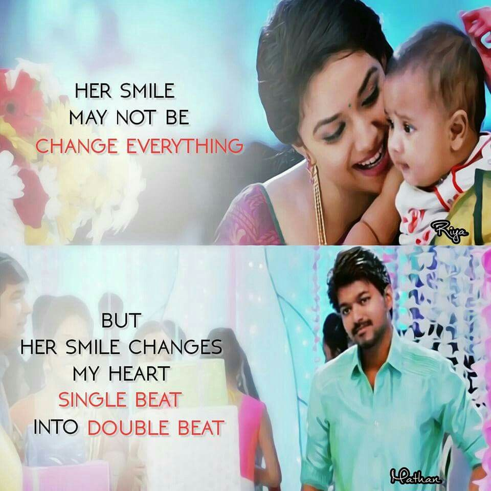 Love Feeling Quotes In Telugu: Pin By Indirani Shanmugam On My Favorite Movies Quotes