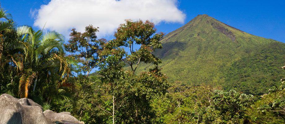 Destination: Costa Rica