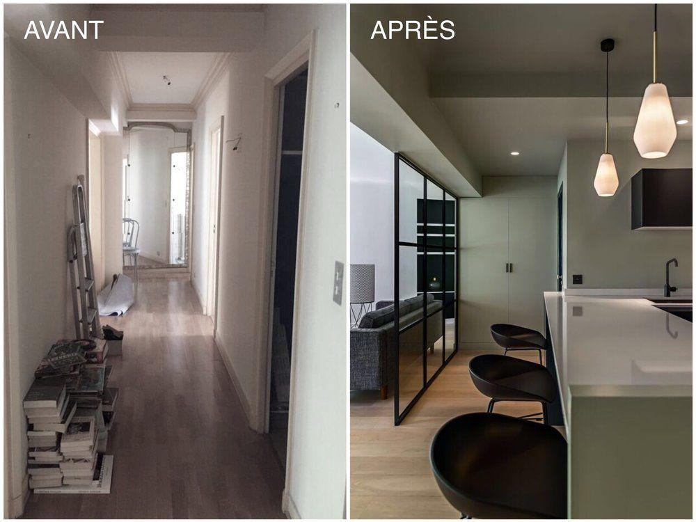Photo 21 08 2016 12 08 43 Jpg Interieur Design Amenagement Appartement Maison