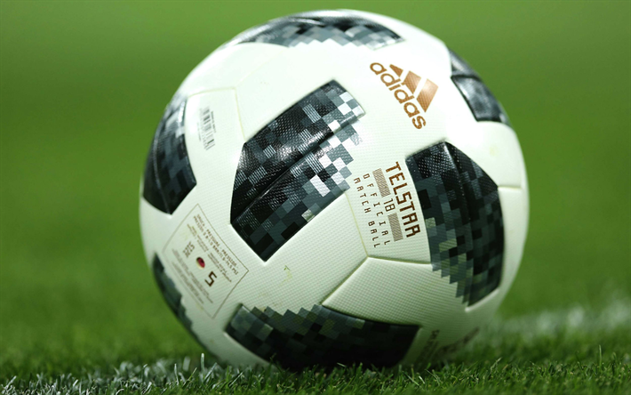 db6e3e972 ... close-up, FIFA World Cup 2018 Ball, Russia 2018, FIFA World Cup Russia  2018, soccer, FIFA, Russia 2018 official ball, Soccer World Cup 2018,  football, ...