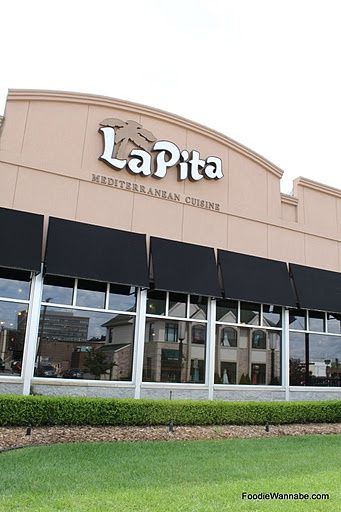 La Pita Dearborn Michigan Best Middle Eastern Food