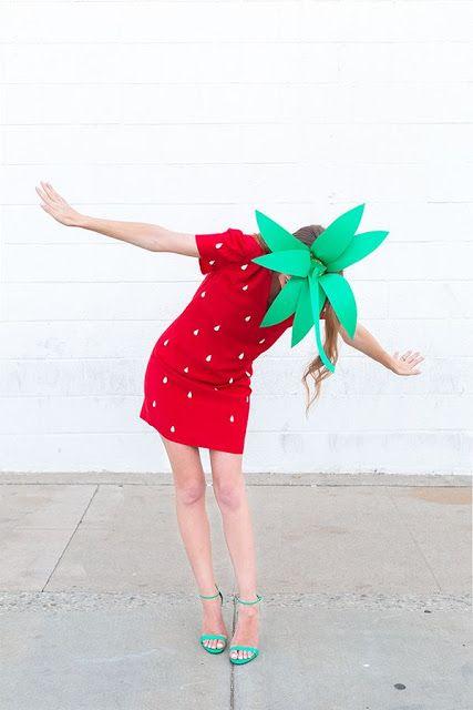 35 Last Minute DIY Halloween Costumes costume ideas Pinterest