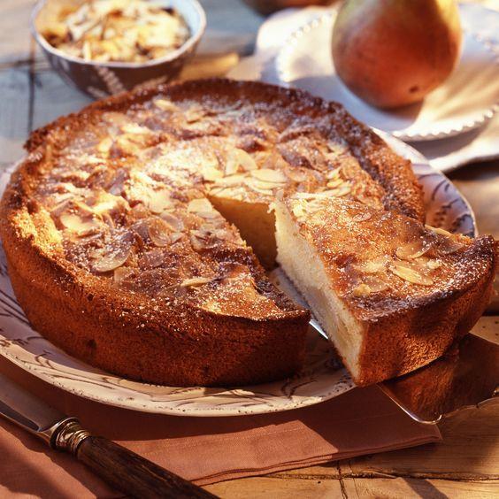 gateau yaourt et pommes marmiton