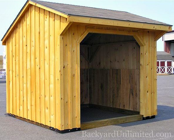 Pin By Backyard Unlimited California S Amish Made Sheds