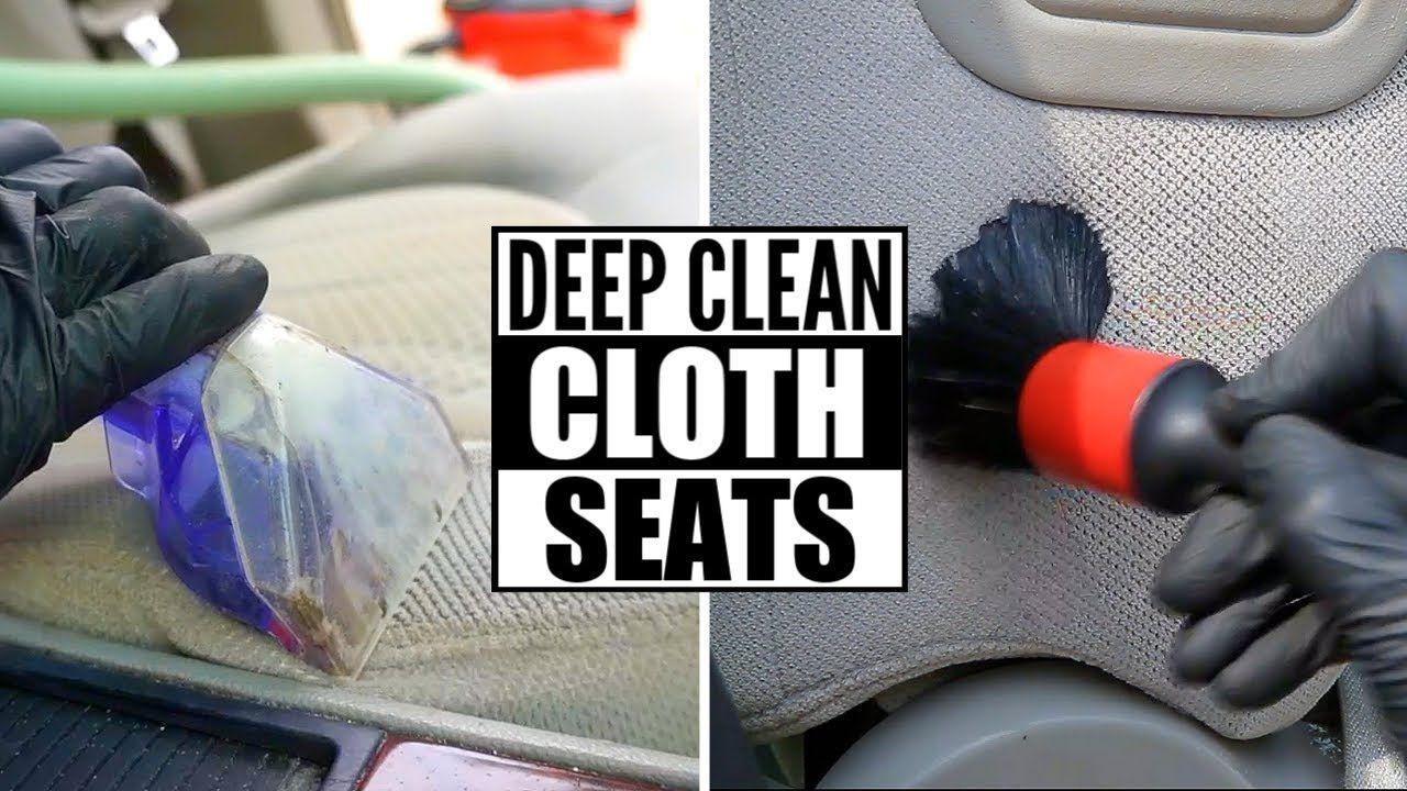 cleanlikeapro squekyclean cleancar dirtycar lifehacks