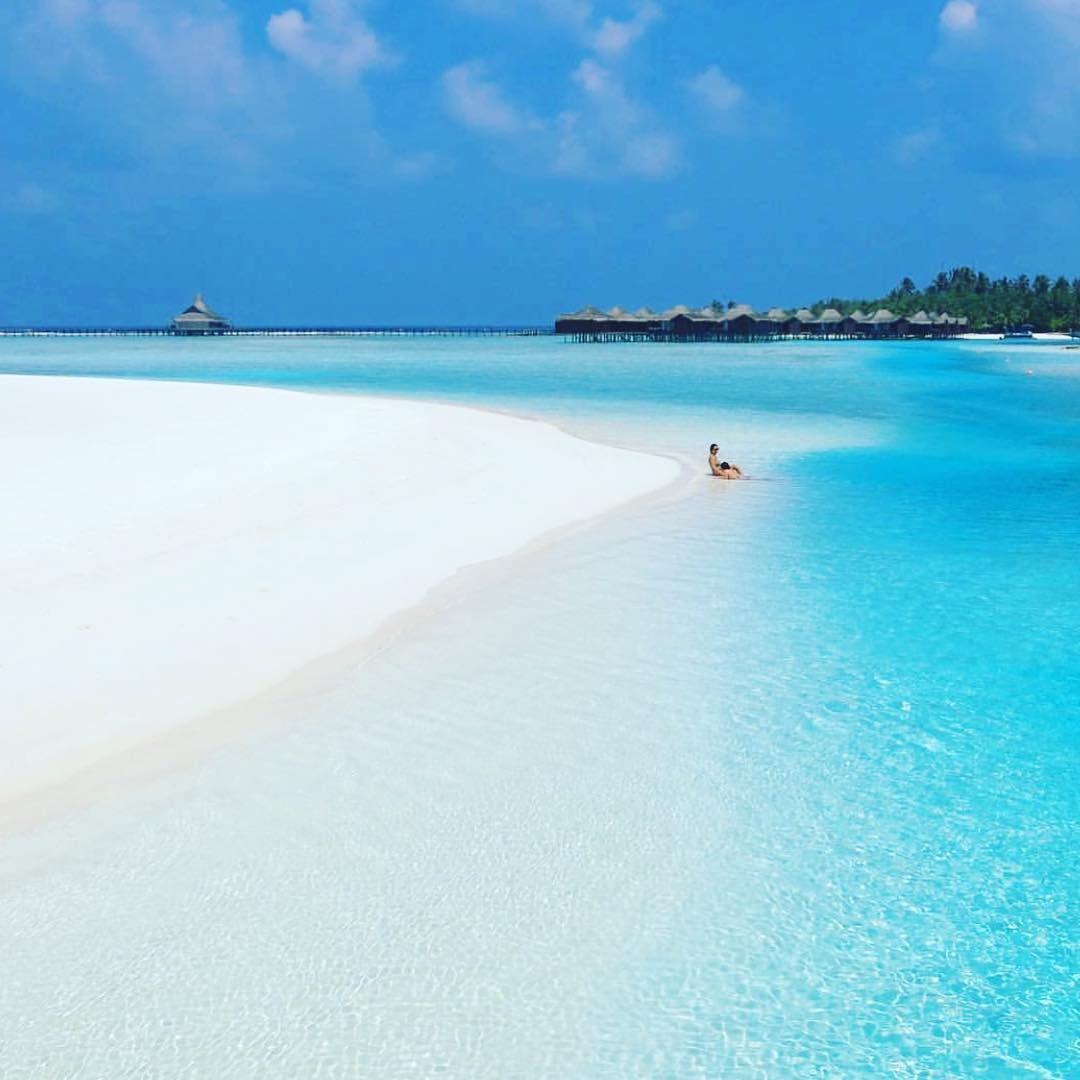 Maldives Beach: Beach, Wonderful Places, Travel