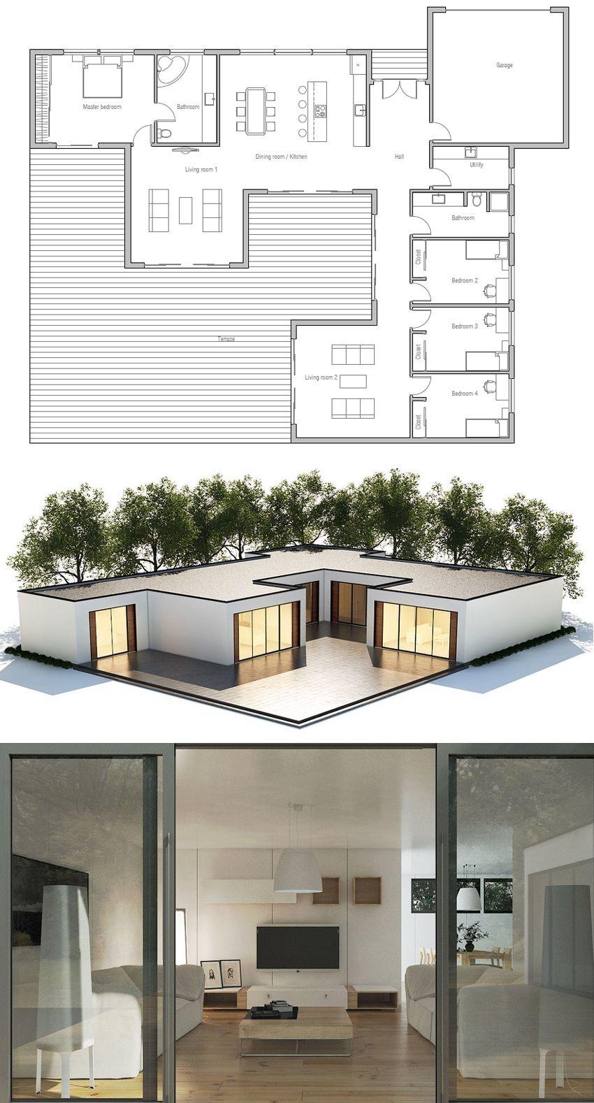 Mehr als grundrisse vielleicht for Concept home com