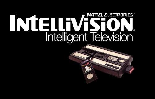 "Mattel ""Intellivision"", multifunctional home entertainment computer"