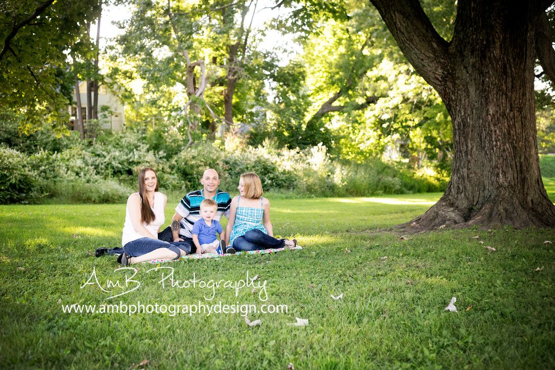 Family Session Sneak Peek! www.ambphotographydesign.com