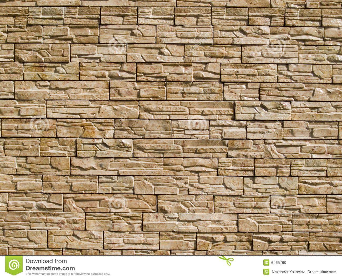 Resultado de imagen de fotos de baldosas para paredes de Baldosa pared piedra