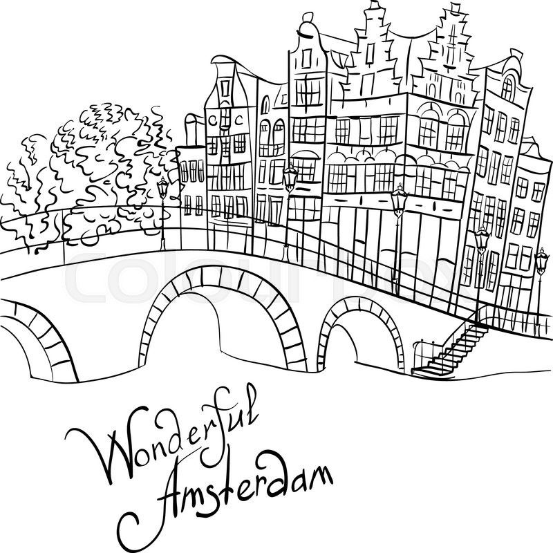 Resultado De Imagem Para Amsterdam Dengan Gambar
