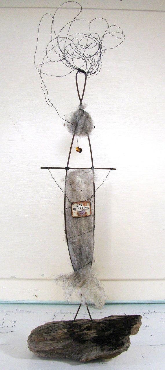 Gemütlich 2d Drahtskulptur Fotos - Elektrische ...