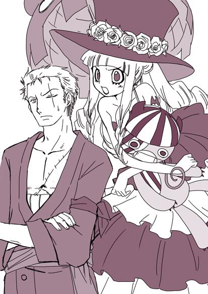onepiece one piece zorro お前は私の玩具なんだぞ pixiv one piece anime one piece ship one piece fanart
