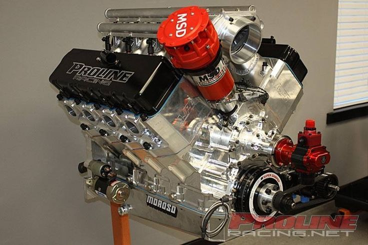 PROLINE Racing Engines) | Engines and Performance Parts