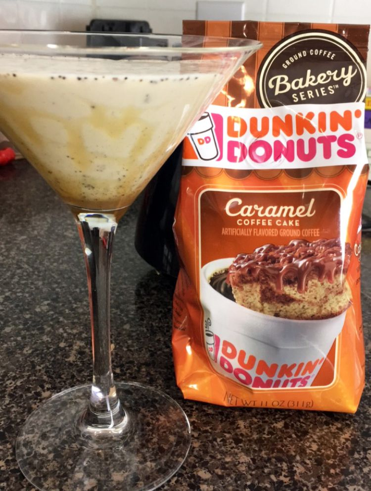Dunkin donuts has just the right coffee to get you