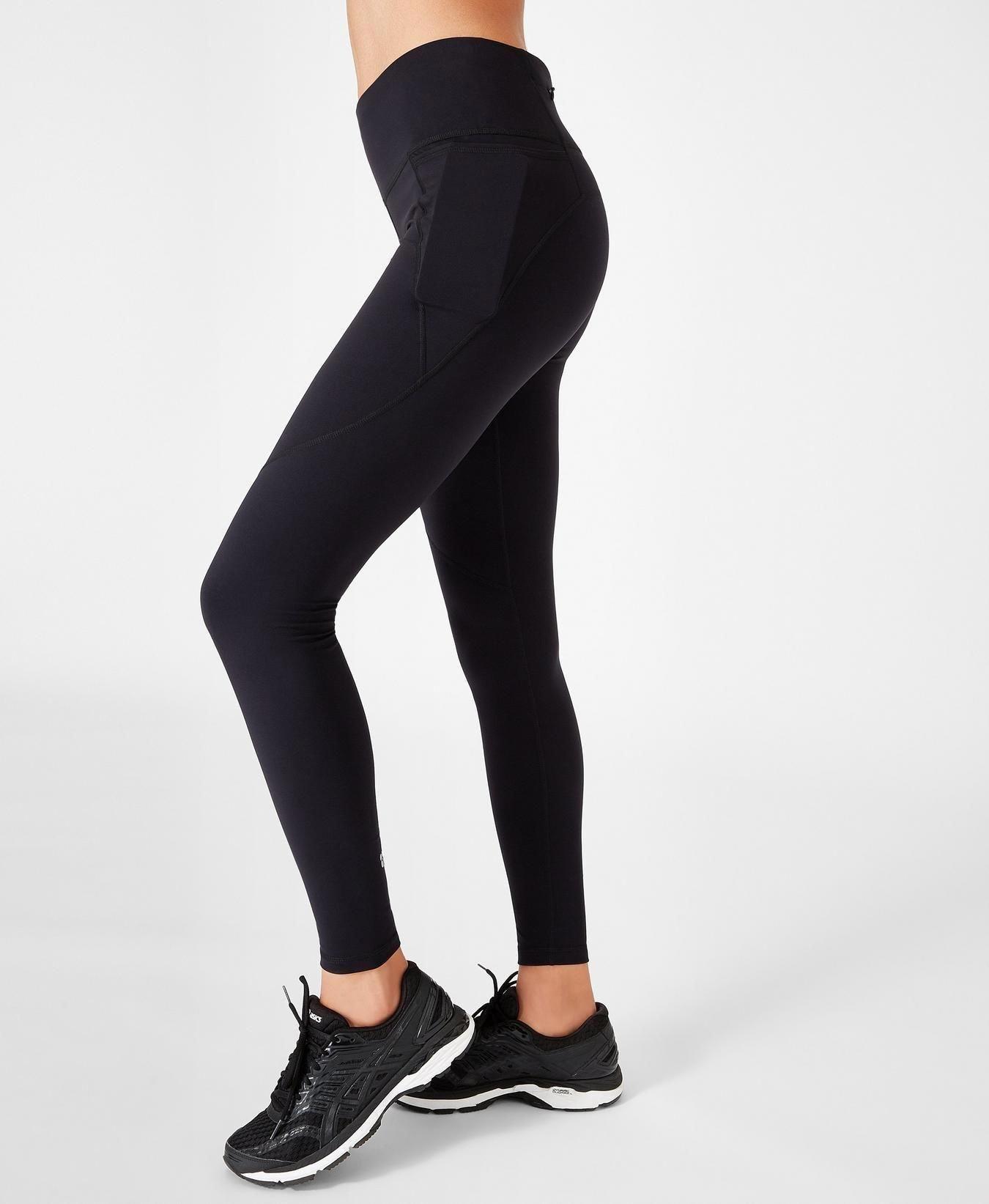 online store leggings leggings in 2020 Black workout