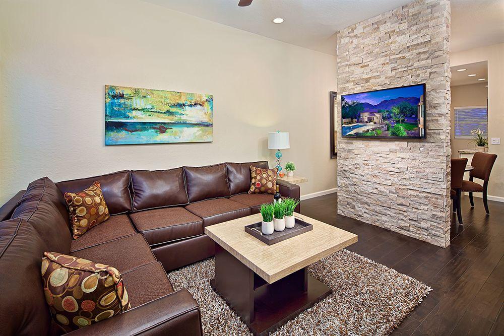 Vacation rental located in Tucson, Arizona Ventana View